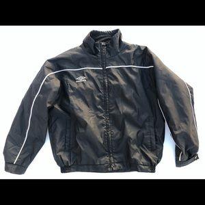 Umbro Jacket swag